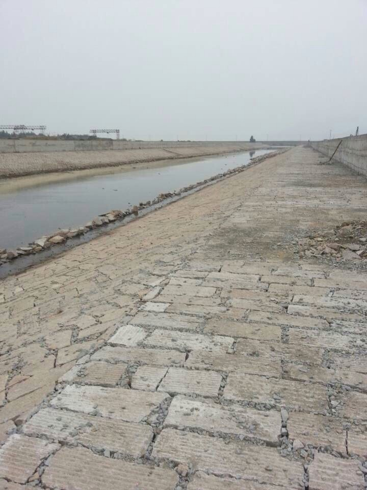 罗源湾开发区金港工业区防洪排涝工程(土港排洪渠0+000~0+1300段)项目