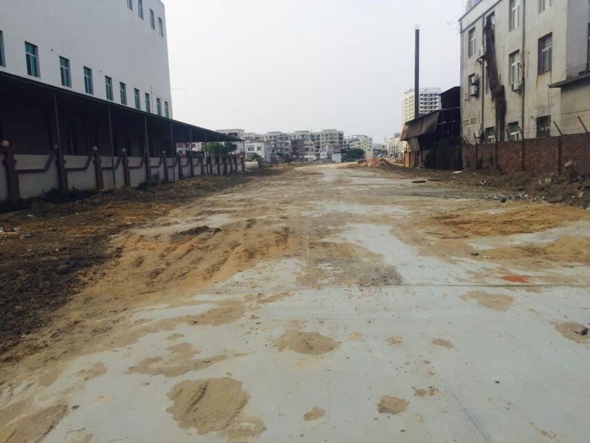 东山县城区排涝工程(东陂段)项目